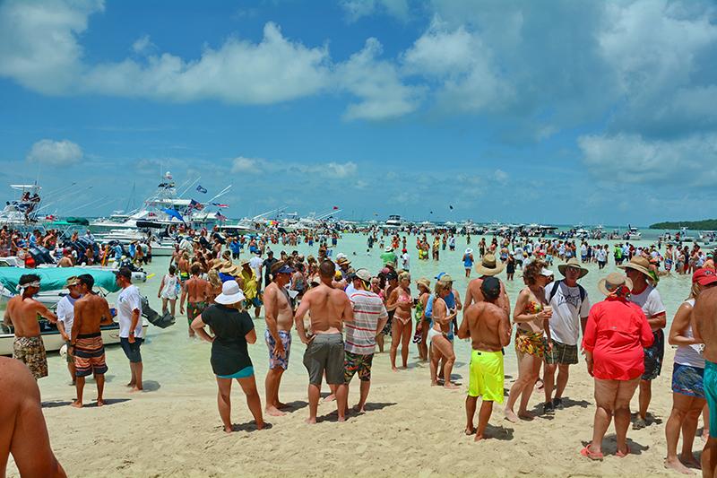 sex party at the bahamas